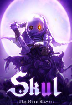 free steam game Skul: The Hero Slayer