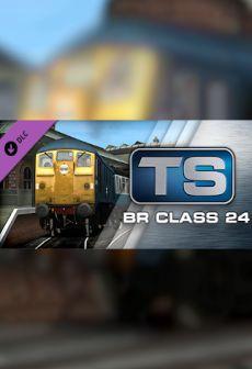 Train Simulator: BR Class 24 Loco Add-On (DLC)