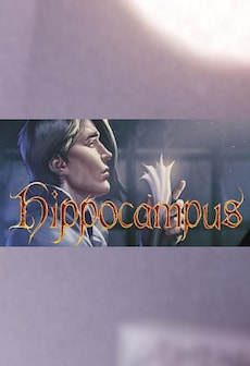 Hippocampus: Dark Fantasy Adventure