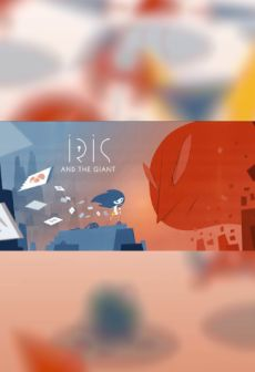 free steam game Iris and the Giant