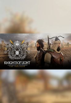 Knights of Light: The Prologue