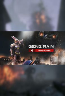 Gene Rain:Wind Tower