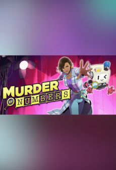 free steam game Murder by Numbers