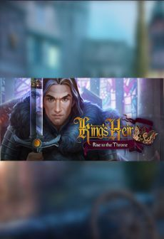 King's Heir: Rise to the Throne - Steam - Key