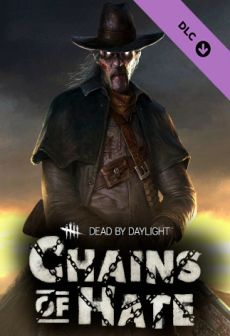 Dead by Daylight - Chains of Hate Chapter