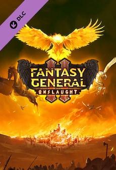 Fantasy General II: Onslaught (DLC)