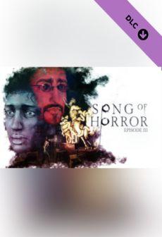 SONG OF HORROR Episode 3 (DLC)