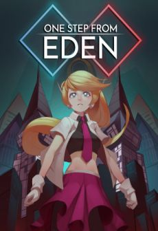 free steam game One Step From Eden