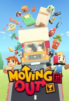 free steam game Moving Out