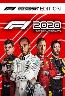F1 2020 | Seventy Edition