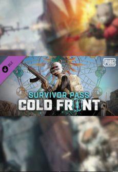 PUBG Survivor Pass: Cold Front