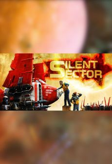 free steam game Silent Sector