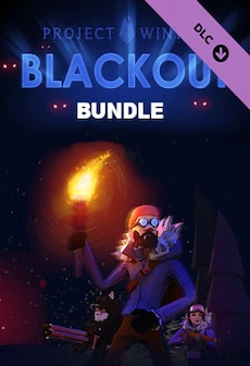 free steam game Project Winter: Blackout Bundle