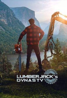 free steam game Lumberjack's Dynasty