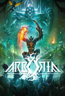 free steam game Arboria