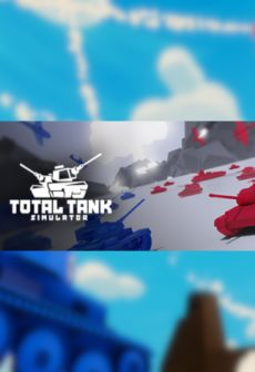 free steam game Total Tank Simulator
