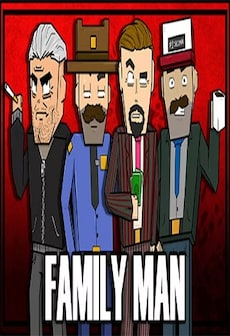 free steam game Family Man