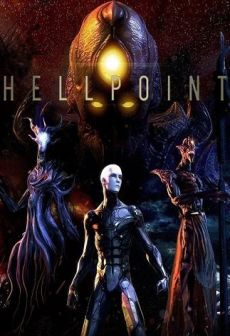 free steam game Hellpoint
