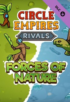 free steam game Circle Empires Rivals: Forces of Nature