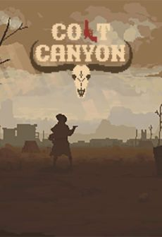 free steam game Colt Canyon