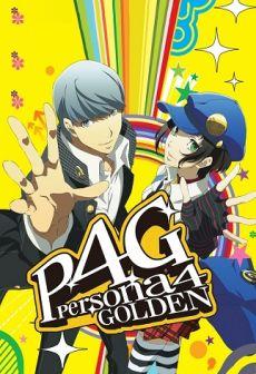 Persona 4 Golden   Digital Deluxe Edition