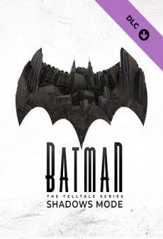 Batman - The Telltale Series Shadows Mode