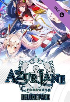 Azur Lane Crosswave - Deluxe Pack