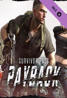 PUBG Survivor Pass: Payback