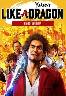 Yakuza: Like a Dragon   Hero Edition