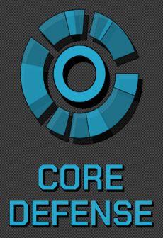 free steam game Core Defense