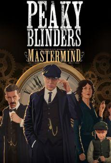 free steam game Peaky Blinders: Mastermind