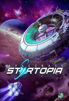 free steam game Spacebase Startopia