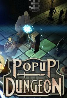 free steam game Popup Dungeon
