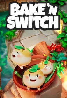 Bake 'n Switch