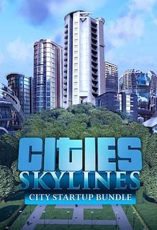 Cities: Skylines - City Startup Bundle