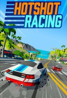 free steam game Hotshot Racing