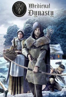 Medieval Dynasty | Digital Supporter Edition