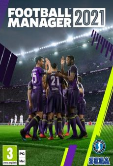 free steam game Football Manager 2021