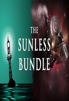 free steam game THE Suneless Sea + Skies Bundle