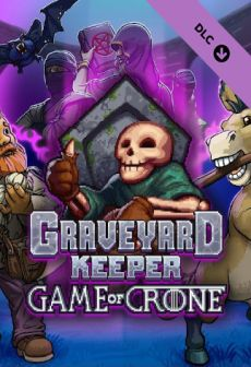 free steam game Graveyard Keeper - Game Of Crone