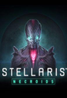 Stellaris: Necroids Species Pack