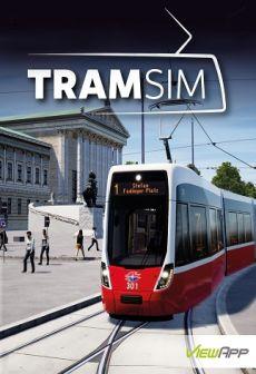 free steam game TramSim