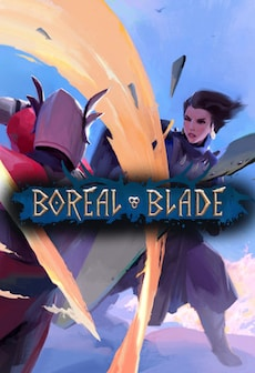 free steam game Boreal Blade