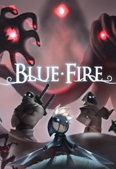 free steam game Blue Fire