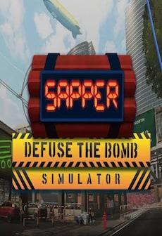 Sapper - Defuse The Bomb Simulator