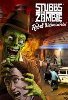 free steam game Stubbs the Zombie in Rebel Without a Pulse