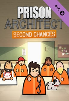 Prison Architect - Second Chances DLC