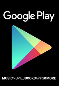 Google Play Codes