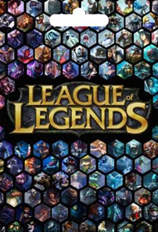RP For League Of Legend