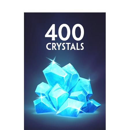 Paladins 400 Crystals (Global)